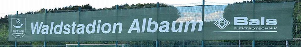 Sportfreunde Albaum